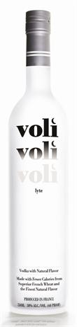 Voli Vodka Light
